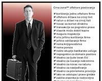 Zone offshore poslovanja℠ i usluge upravljanja offshore kompanijama