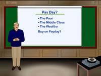 Šta bogati kupuju kad prime svoju platu, a šta kupuje srednja klasa